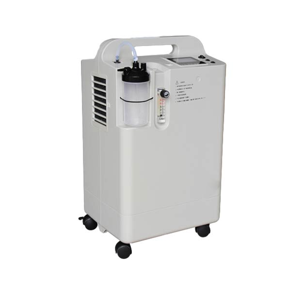oxygen generator for hospital and home