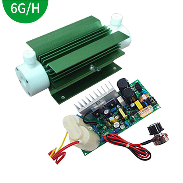6G ozone generator kit wholesale
