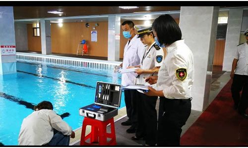 Sanitation-and-safety-standards-for-swimming-places